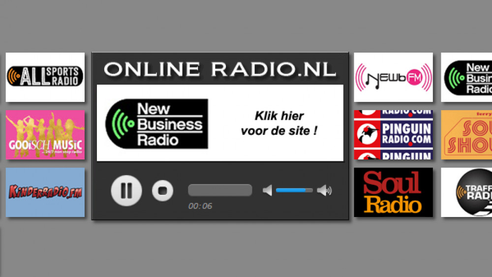 Online Radio NBR