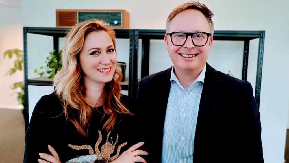 Fabienne en Carlo van Funding Your Business