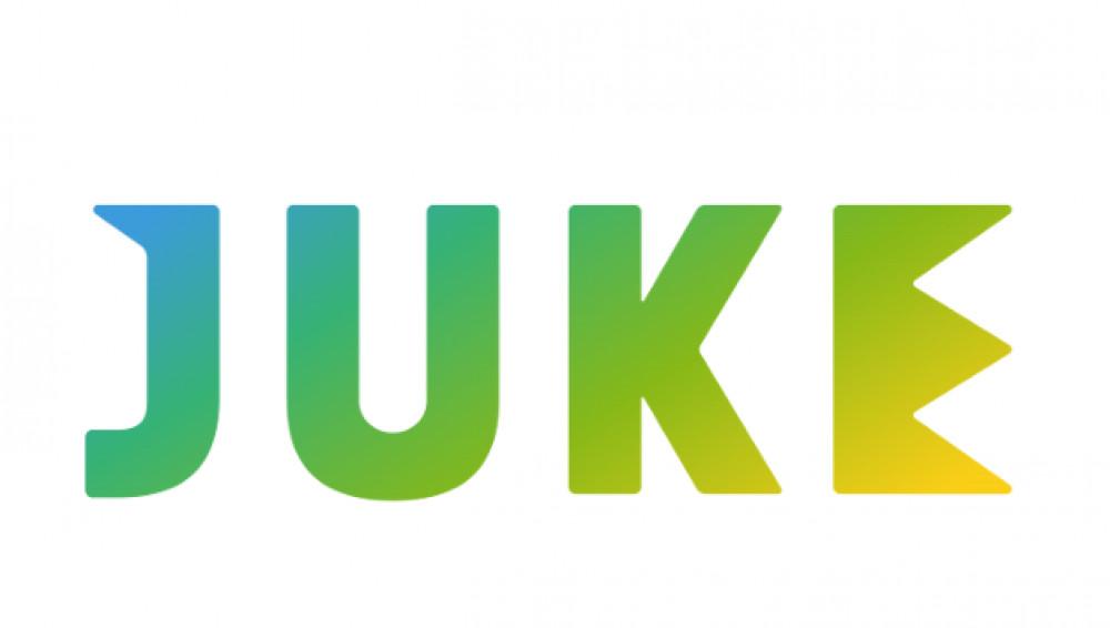 Juke Logo luisteren