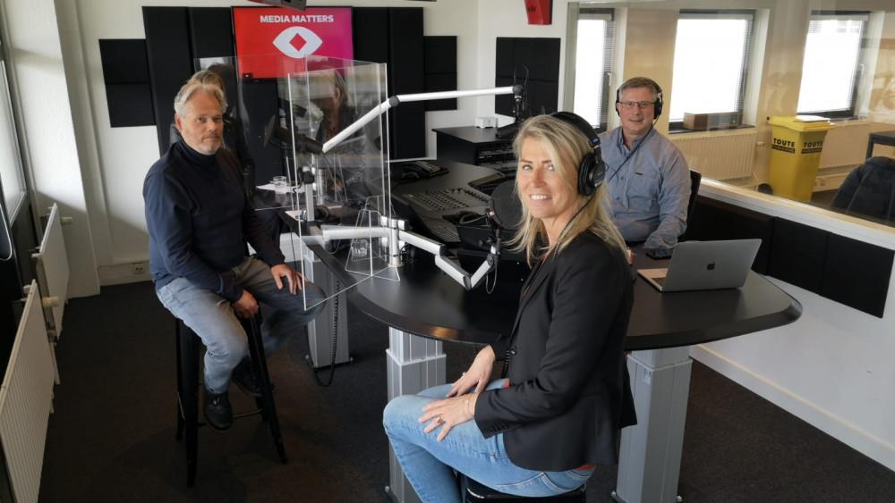 060521 MediaMatters Karin de Groot ITV