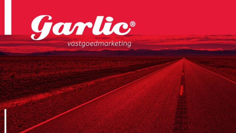 Garlic vastgoedmarketing