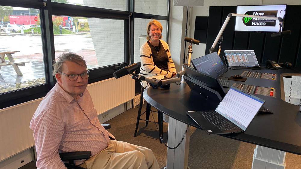 Karlijn & Sven ABN AMRO